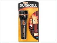 DURACELL BASIC фонарик